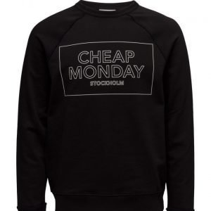 Cheap Monday Rules Sweat Thin Box svetari