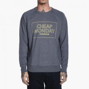 Cheap Monday Rules Sweatshirt Thin Box