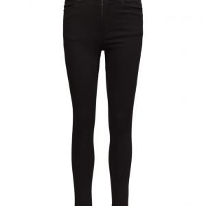 Cheap Monday Second Skin Very Stretch Black skinny farkut