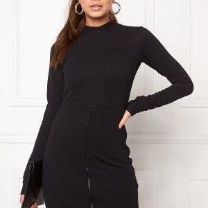 Cheap Monday Shoot Dress Black