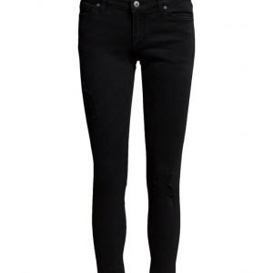 Cheap Monday Slim Beat Grey skinny farkut