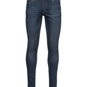 Cheap Monday Slim Credit Dark Blue skinny farkut