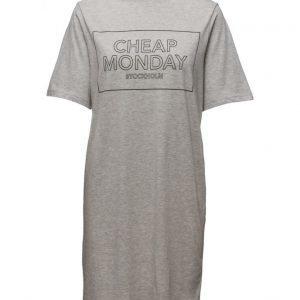 Cheap Monday Smash Dress Thin Logo mekko