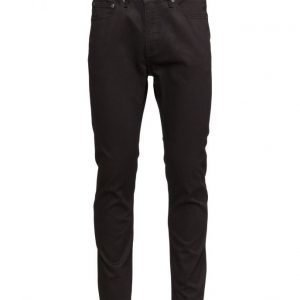 Cheap Monday Sonic Rinse Black slim farkut