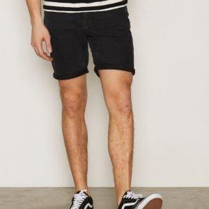 Cheap Monday Sonic Shorts Shortsit Black