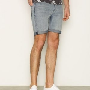 Cheap Monday Sonic Shorts Shortsit Blue