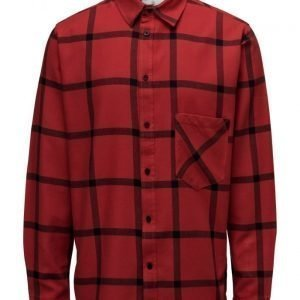 Cheap Monday Squared Shirt