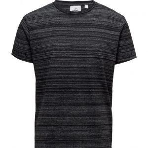 Cheap Monday Standard Melange Tee lyhythihainen t-paita
