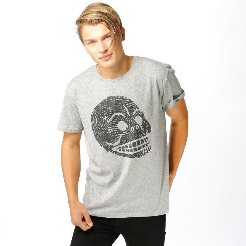 Cheap Monday Standard Print Face -t-paita