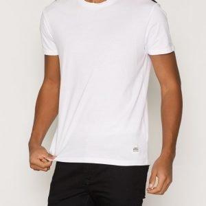 Cheap Monday Standard Strap Tee T-paita White