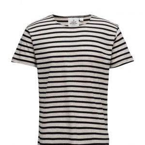 Cheap Monday Standard Stripe Tee Psyched Stripe lyhythihainen t-paita