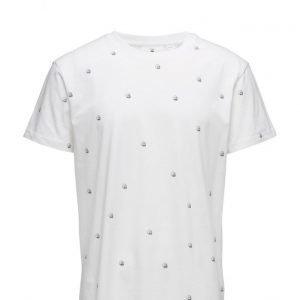 Cheap Monday Standard Tee Skulls lyhythihainen t-paita