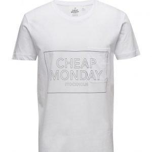 Cheap Monday Standard Tee Thin Box lyhythihainen t-paita