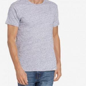 Cheap Monday Standard melange tee T-paita Grey