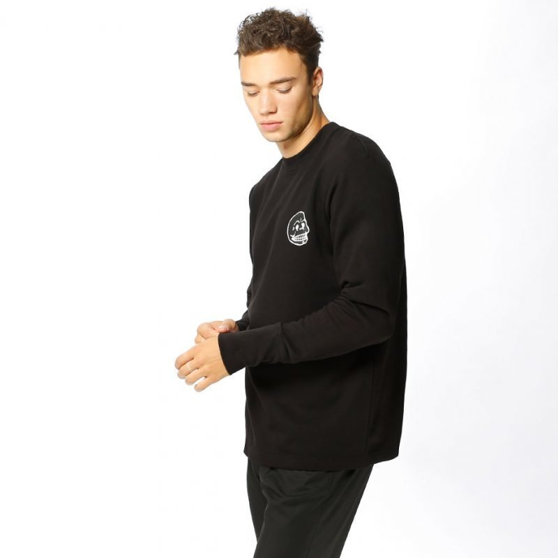 Cheap Monday State Small Skull -college