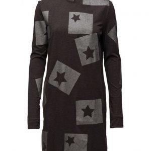 Cheap Monday Strict Dress Cut Star lyhyt mekko