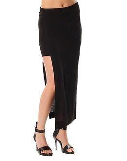 Cheap Monday Swap Skirt Black