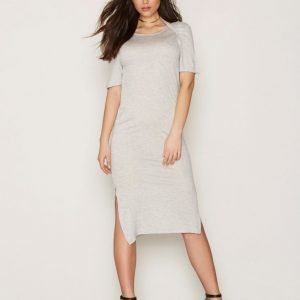 Cheap Monday Sway Dress Loose Fit Mekko Melange