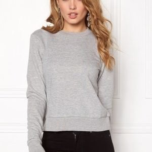 Cheap Monday Swift Sweat Grey Melange
