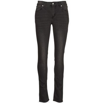 Cheap Monday TIGHT BLACK SHADE slim farkut