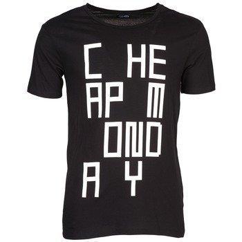 Cheap Monday TYLER lyhythihainen t-paita