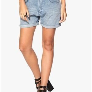 Cheap Monday Thrift Short Whale Light Blue