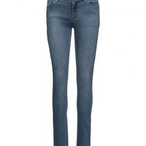 Cheap Monday Tight Base Dark Blue skinny farkut