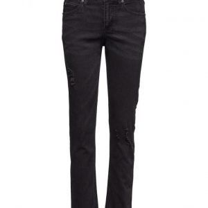 Cheap Monday Tight Beat Grey suorat farkut