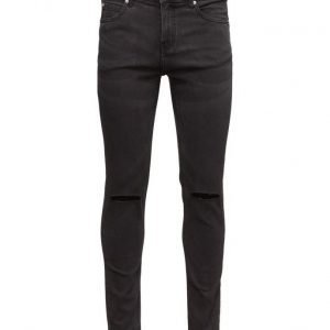 Cheap Monday Tight Cut Grey skinny farkut