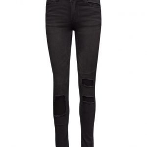 Cheap Monday Tight Forever Black skinny farkut