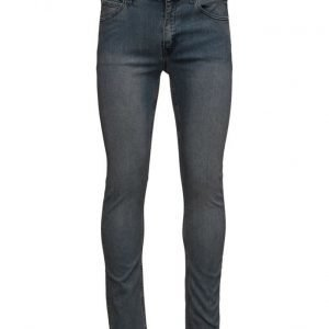 Cheap Monday Tight Graphite Blue slim farkut