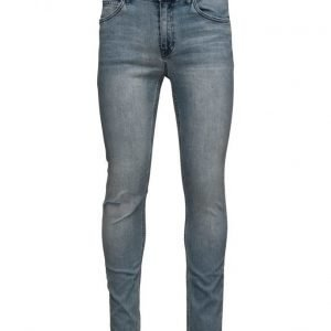 Cheap Monday Tight Offset Blue skinny farkut
