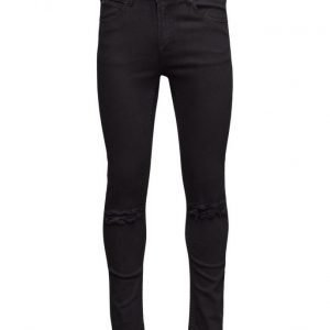 Cheap Monday Tight Rip Black slim farkut