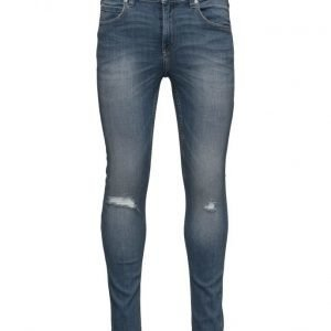 Cheap Monday Tight Serene Blue slim farkut