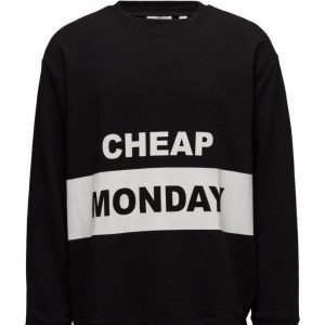 Cheap Monday Victory Sweat Block Logo svetari