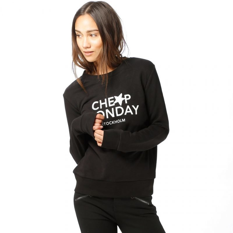 Cheap Monday Win Star Logo -college