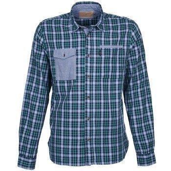 Chevignon CL NAVY DOUBLE pitkähihainen paitapusero