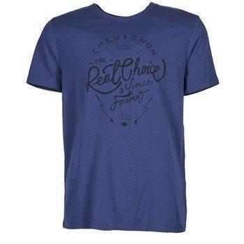 Chevignon T-REAL lyhythihainen t-paita