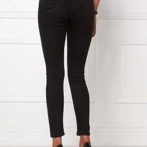 Chiara Forthi 2307 Selfie Ready Megastretch Black Vintage Wash