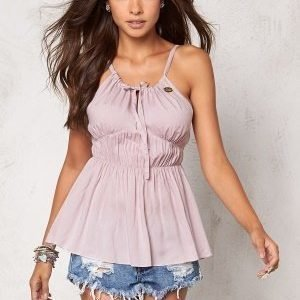 Chiara Forthi Cecillee Camisole Heather pink