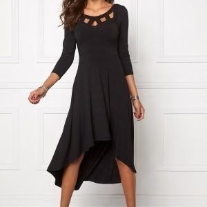 Chiara Forthi Chandler Dress Black