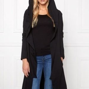 Chiara Forthi Colosseum Cover-Up Black