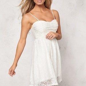 Chiara Forthi Daniella Dress Offwhite