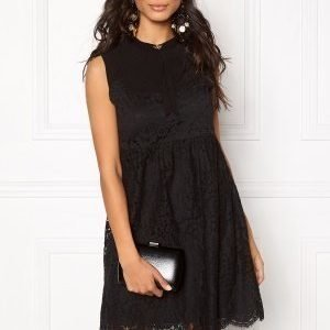Chiara Forthi Devon Dress Black