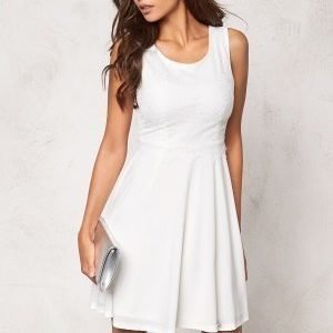 Chiara Forthi Elissa Dress White