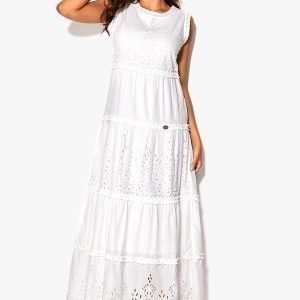 Chiara Forthi Faviana Dress White