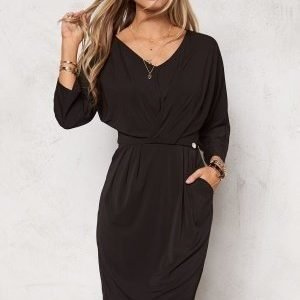 Chiara Forthi Heritage Dress Black