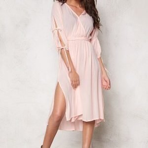 Chiara Forthi Intrend Anamika Dress Baby Pink