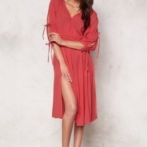 Chiara Forthi Intrend Anamika Dress Spicy Red