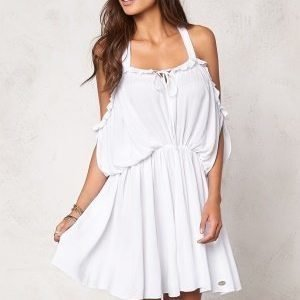 Chiara Forthi Intrend Aruba Dress White